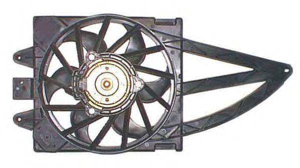 Вентилятор охлаждения NRF 47241
