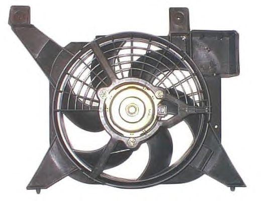 Вентилятор охлаждения NRF 47327