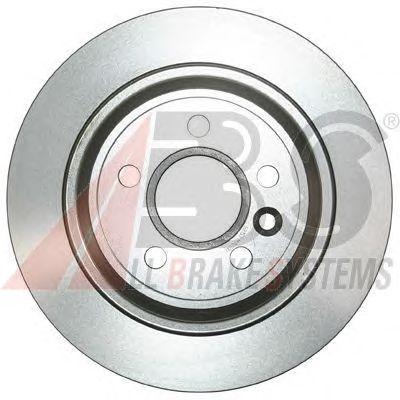 Тормозной диск A.B.S. 17742