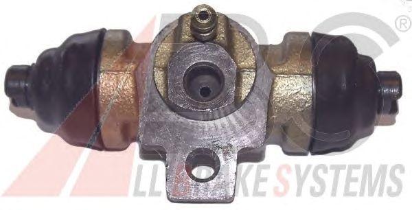 Колесный тормозной цилиндр A.B.S. 62833X
