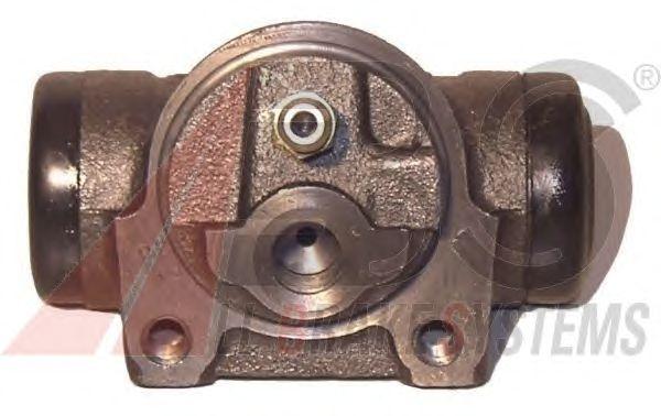 Колесный тормозной цилиндр A.B.S. 62870X