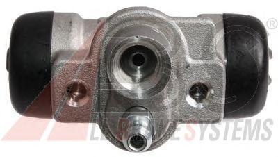 Колесный тормозной цилиндр A.B.S. 72935