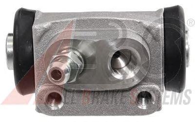 Колесный тормозной цилиндр A.B.S. 72987