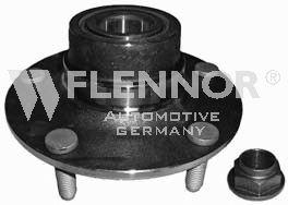 Ступичный подшипник FLENNOR FR391144