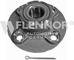 Ступичный подшипник FLENNOR FR951437