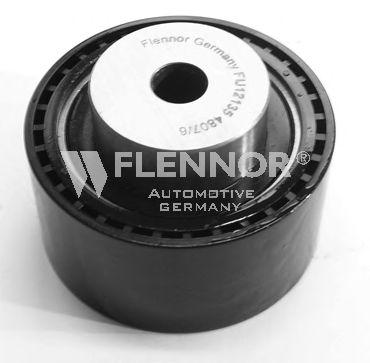 Направляющий / паразитный ролик ремня ГРМ FLENNOR FU12135