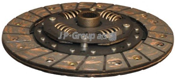 Диск сцепления JP GROUP 1130201500