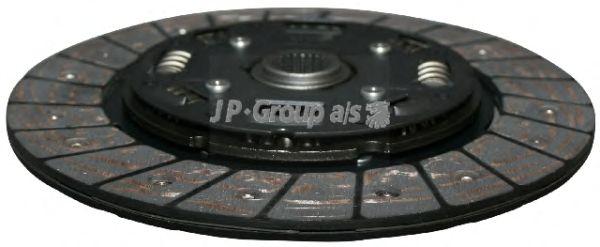 Диск сцепления JP GROUP 1130202000