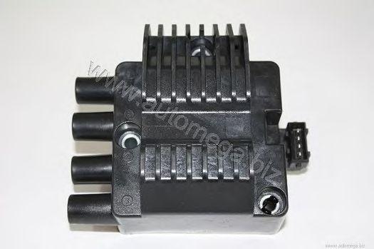 Катушка зажигания AUTOMEGA 3012080063