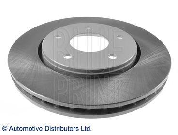 Тормозной диск BLUE PRINT ADA104358