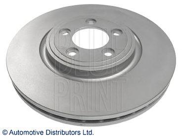 Тормозной диск BLUE PRINT ADJ134301