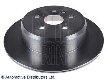 Тормозной диск BLUE PRINT ADT34354