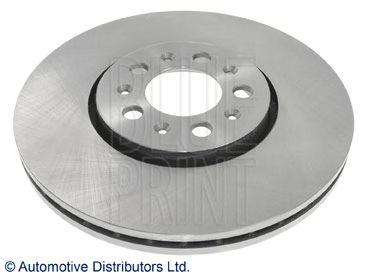 Тормозной диск BLUE PRINT ADV184309