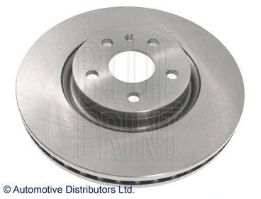 Тормозной диск BLUE PRINT ADW194304