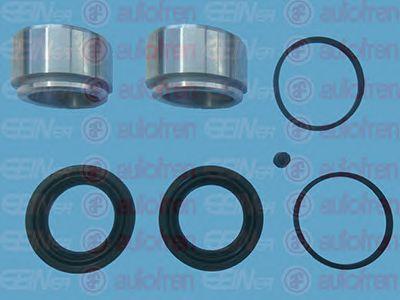 Ремкомплект суппорта AUTOFREN SEINSA D41780C
