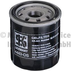 Масляный фильтр KOLBENSCHMIDT 50014443