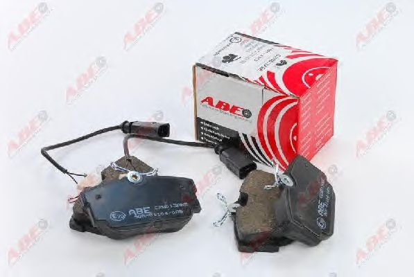 Тормозные колодки ABE C2W013ABE