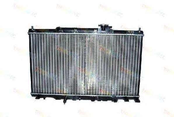 Радиатор, охлаждение двигателя THERMOTEC D74009TT