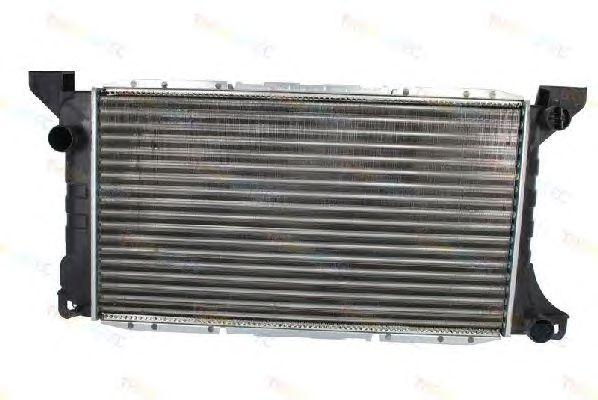 Радиатор, охлаждение двигателя THERMOTEC D7G013TT