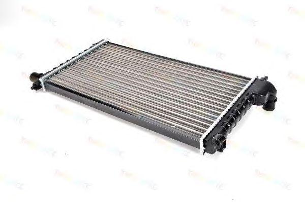 Радиатор, охлаждение двигателя THERMOTEC D7P042TT