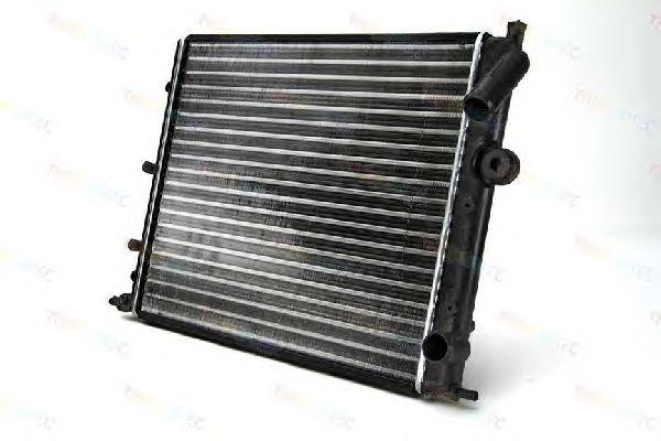 Радиатор, охлаждение двигателя THERMOTEC D7R036TT