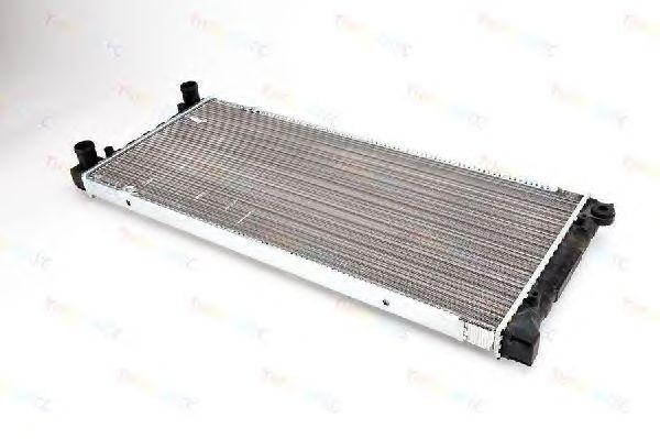 Радиатор, охлаждение двигателя THERMOTEC D7W048TT