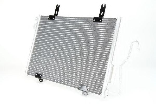 Радиатор кондиционера THERMOTEC KTT110089