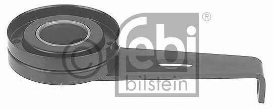 Натяжной ролик поликлинового ремня FEBI BILSTEIN 11349