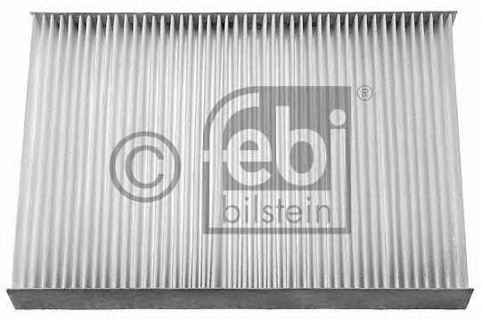 Фильтр салона FEBI BILSTEIN 15939