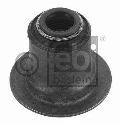 Сальник клапана, маслосъемный  колпачок FEBI BILSTEIN 19533