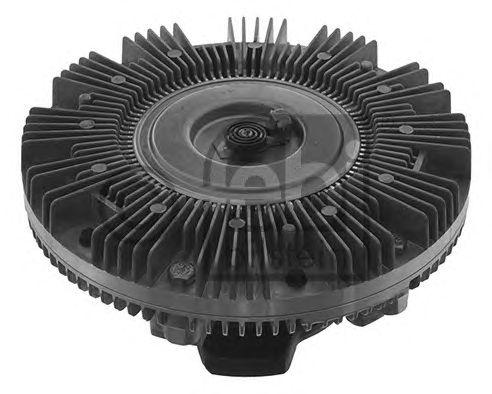 Вязкостная муфта вентилятора охлаждения FEBI BILSTEIN 23013