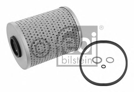 Масляный фильтр FEBI BILSTEIN 26687