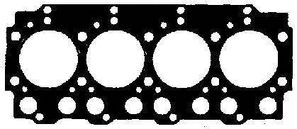 Прокладка головки блока цилиндров (ГБЦ) PAYEN AY410