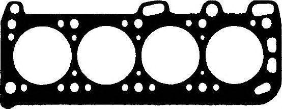 Прокладка головки блока цилиндров (ГБЦ) PAYEN BD040