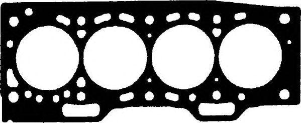 Прокладка головки блока цилиндров (ГБЦ) PAYEN BN200