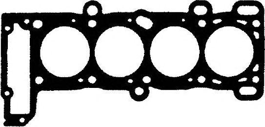 Прокладка головки блока цилиндров (ГБЦ) PAYEN BT481