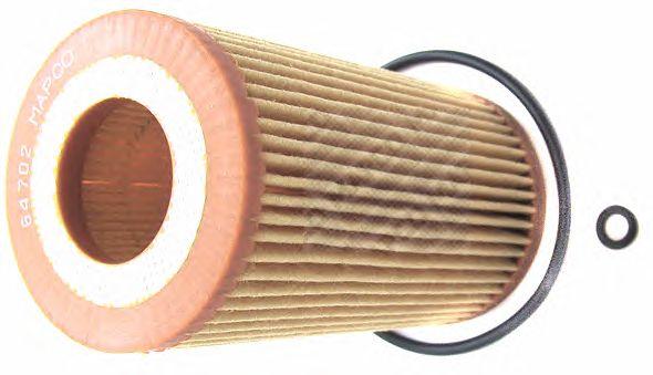 Масляный фильтр MAPCO 64702