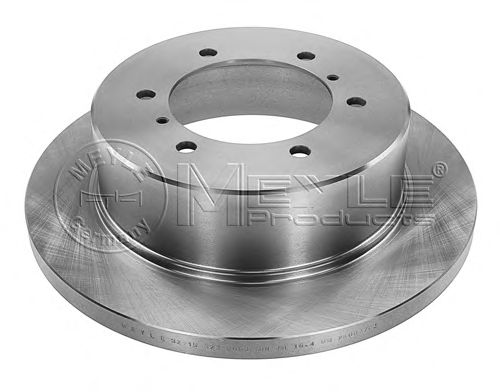 Тормозной диск MEYLE 32-15 523 0003