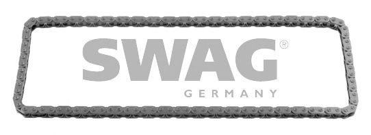 Цепь распредвала (ГРМ) SWAG 10 93 3894