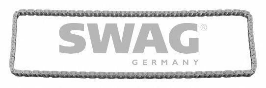 Цепь распредвала (ГРМ) SWAG 11 92 9900