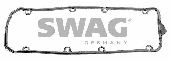 Прокладка клапанной крышки SWAG 20 90 4088