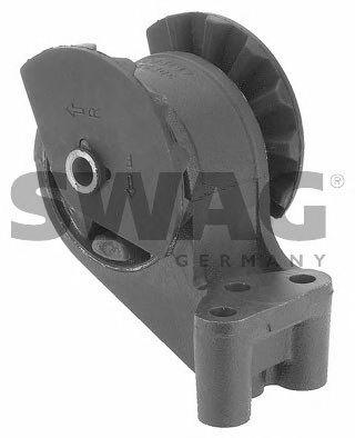 Подушка двигателя SWAG 80 13 0001