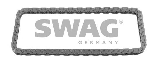 Цепь распредвала (ГРМ) SWAG 99 13 6075