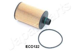 Масляный фильтр JAPANPARTS FO-ECO122