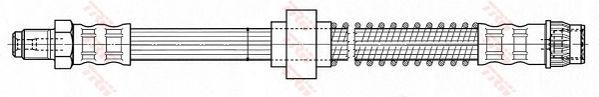 Тормозной шланг TRW PHB433