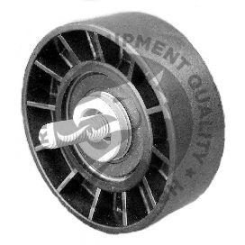 Натяжной ролик поликлинового ремня QH International QTA726