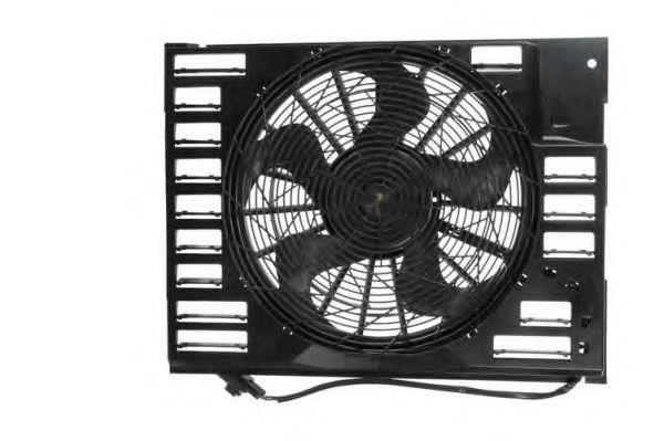 Вентилятор охлаждения NRF 47215