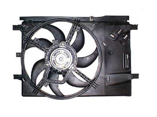Вентилятор охлаждения NRF 47236
