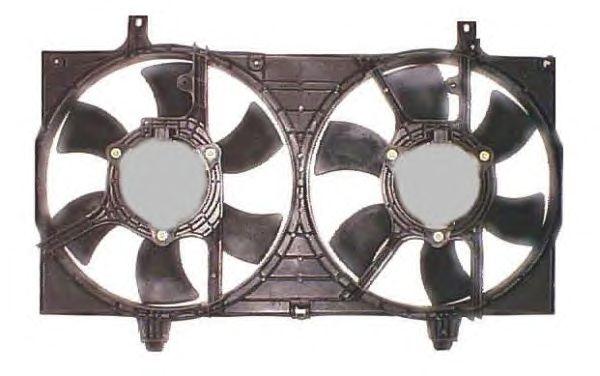 Вентилятор охлаждения NRF 47304