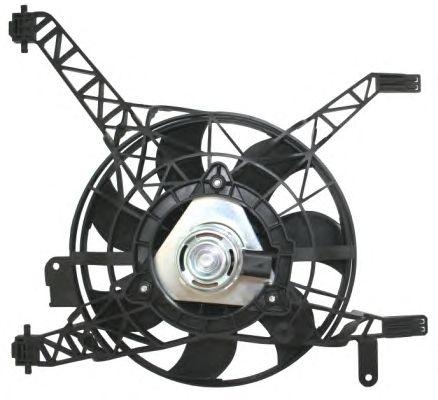 Вентилятор охлаждения NRF 47648